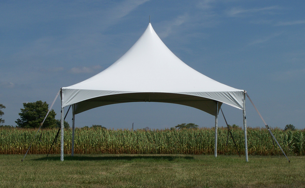& Tent and Canopy Rental