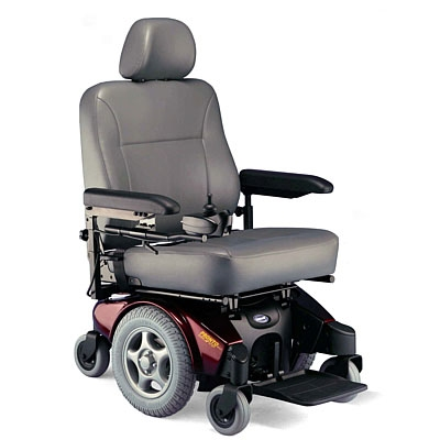 Power Wheelchair Rental Des Moines Iowa Metro Rental